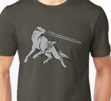 Great Grey Wolf Sif Unisex T-Shirt