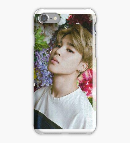 Phone case Jimin (BTS) iPhone Case/Skin
