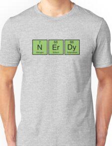 Nerdy Unisex T-Shirt