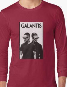 galantis photoshot Long Sleeve T-Shirt