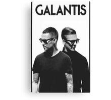 galantis photoshot Canvas Print