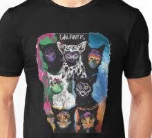 galantis cover Unisex T-Shirt