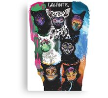 galantis cover Canvas Print