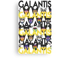 galantis graphic Canvas Print