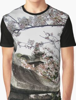 Lantern and the Love Graphic T-Shirt