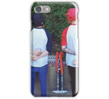 Kian And Jc Phone Case iPhone Case/Skin