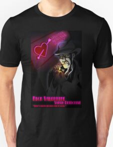 Nick Valentine Synth Detective Unisex T-Shirt