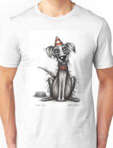 Food now Unisex T-Shirt