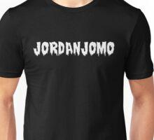 "JordanJoMo ""Los Ingobernables"" Unisex T-Shirt"