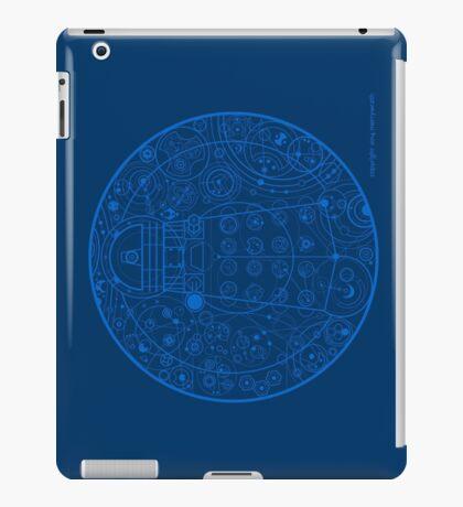 Sign of the Dalek iPad Case/Skin