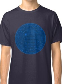 Sign of the Dalek Classic T-Shirt