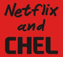 Netflix and CHEL One Piece - Short Sleeve