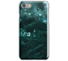 The Wet Season iPhone Case/Skin
