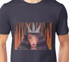 Queen of the Underworld Unisex T-Shirt