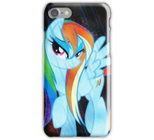Sexy Dash iPhone Case/Skin