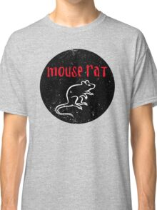 We are Mouse Rat! Classic T-Shirt