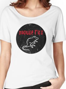 We are Mouse Rat! Women's Relaxed Fit T-Shirt