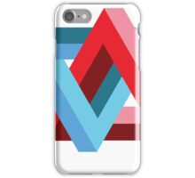 Penrose iPhone Case/Skin