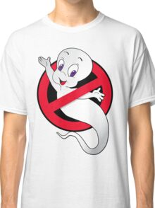 Casper Busted Classic T-Shirt