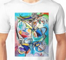 Intimate Glimpses, Journey of Life Unisex T-Shirt