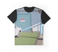 Newport Graphic T-Shirt