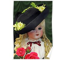 BRINGING U ROSES DOLL / PICTURE/CARD Poster
