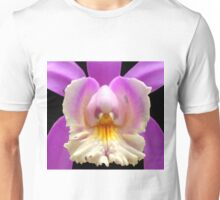 Cady Bug - Orchid Alien Discovery Unisex T-Shirt