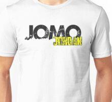 "JordanJoMo ""Fade Away"" Unisex T-Shirt"