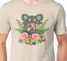 Tubby Tiki Rat Unisex T-Shirt