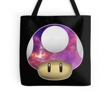 Galactic Shroom Tote Bag