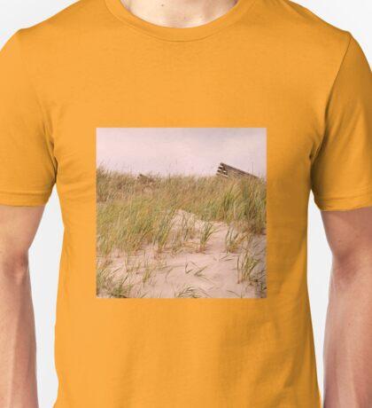 Beach. I Unisex T-Shirt