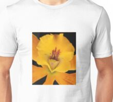 50 Shades of Summer - Orchid Alien Discovery Unisex T-Shirt