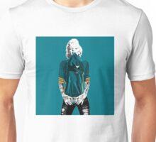 Marilyn Monroe For San Jose Sharks Unisex T-Shirt