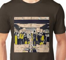 Casualty Team Unisex T-Shirt