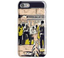 Casualty Team iPhone Case/Skin