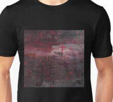 Light Amongst The Storm Clouds Unisex T-Shirt