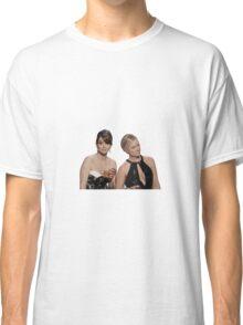 Tina and Amy Classic T-Shirt