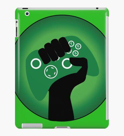 Xbox Gamer iPad Case/Skin