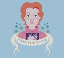 Forever Barb One Piece - Short Sleeve