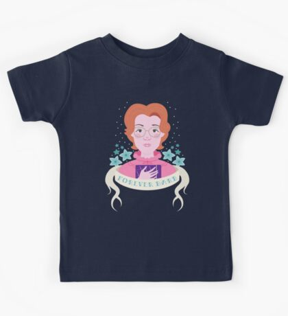 Forever Barb Kids Tee