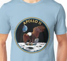 APOLLO-11 Unisex T-Shirt