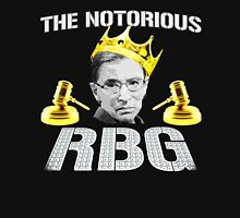 The Notorious RBG Shirt  Unisex T-Shirt