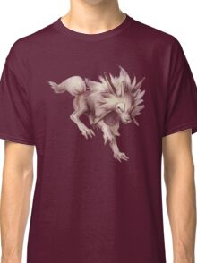 Bathed in sunlight Classic T-Shirt
