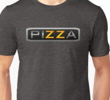 Pizza (Parody) Unisex T-Shirt