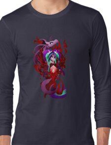 Aria Blaze Long Sleeve T-Shirt
