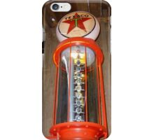 Light Up The Sign iPhone Case/Skin
