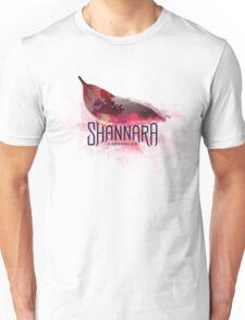 The Shannara Chronicles burnt leaf Unisex T-Shirt
