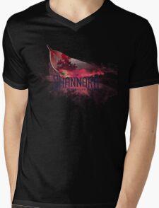 The Shannara Chronicles burnt leaf Mens V-Neck T-Shirt