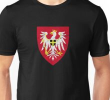Redania Coat of Arms - Witcher Unisex T-Shirt