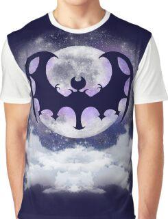 Darkness Ambassador Graphic T-Shirt